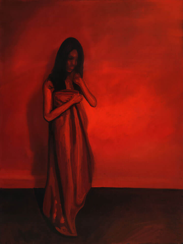 Red light series – 1 of 4