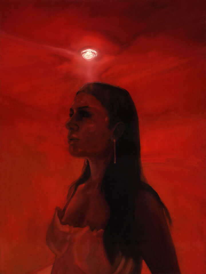 Red light series – 4 of 4